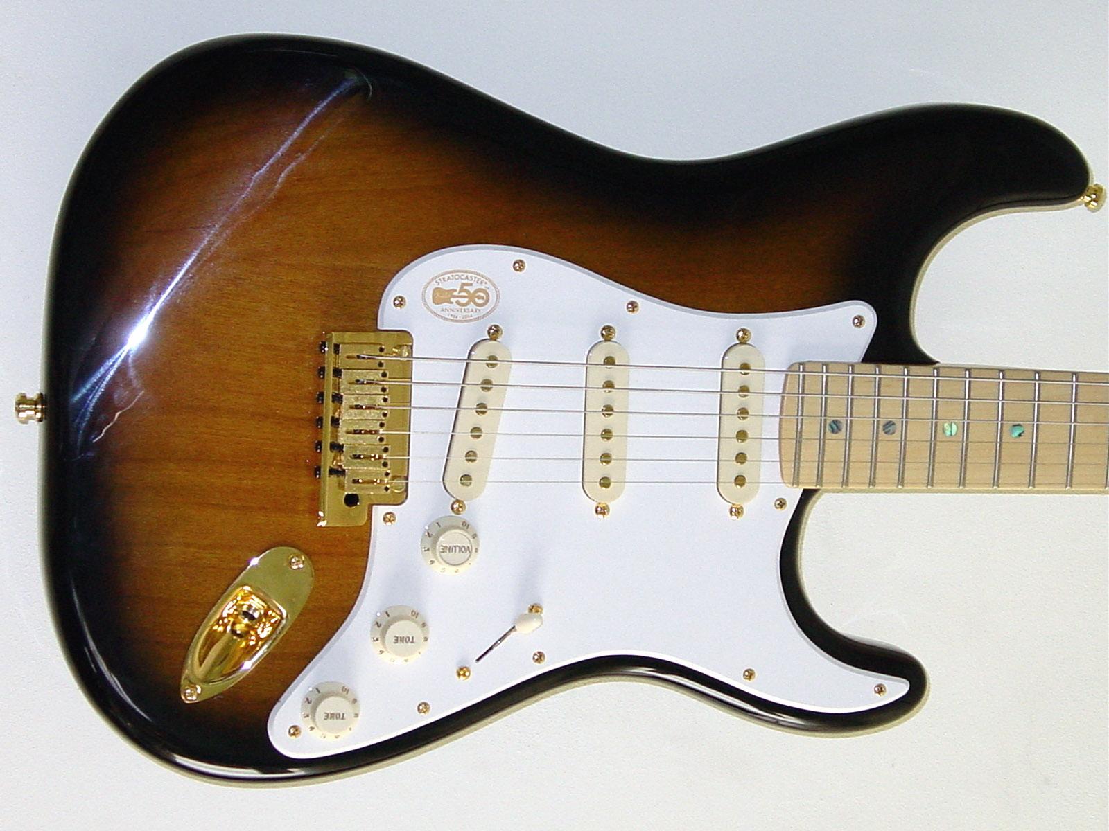 Install - Zero-Hum Guitar Pickups on