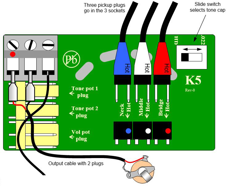 Enjoyable Zero Hum Guitar Pickups Wiring Cloud Oideiuggs Outletorg